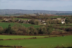 Meadwell From Tor Lane